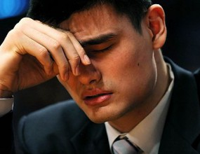 Яо Минг може да напусне Хюстън