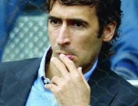 Раул чака Моуриньо за решението си
