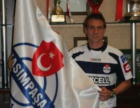 Хичо: Идвам в Турция, за да се реализирам