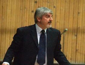 Петко Маринов: Искам да играем в евротурнирите, но решението ще е на шефовете