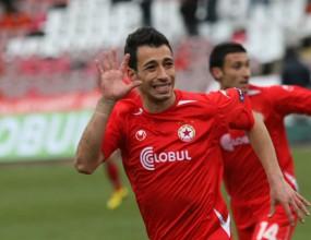 Руи Мигел иска да се завърне в Португалия