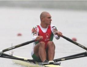Александър Александров спечели първите си 2 златни медала за Азербайджан