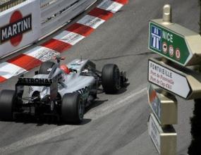 Стърлинг Мос: Щях да направя същото като Шумахер в Монако