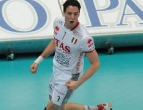 Тренто си върна бивш играч - победител в Шампионската лига през 2009 г.