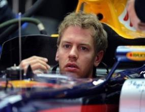 Хелмут Марко: Фетел няма да кара за Ферари