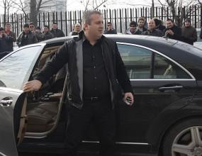 Коко Динев се срещна с кмета на Пловдив за стадиона