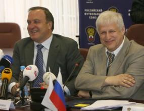 Адвокаат: Казаха ми, че трябва да направя Русия европейски шампион