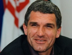 Сашо Везенков: До спора за титлата стигнаха двата най-добри отбора