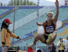 Шест победи за българските атлети в Охрид
