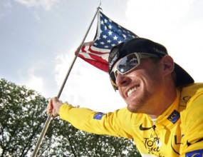 Ландис призна: Взимах допинг, когато спечелих Тур дьо Франс