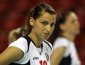 Победителят в Шампионската лига Бергамо взе Елица Василева