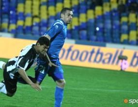 Още един футболист на Левски си тръгна