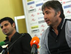 """Ясен Петров гарантира затягане на дисциплината на """"Герена"""""""