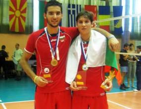 Николай Пенчев: Не виждам причина да не съм титуляр в националния отбор