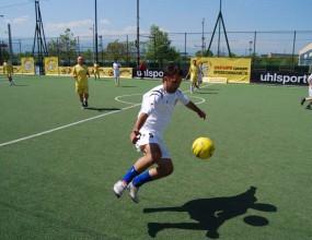 Аматьори срещат професионалисти в София с 288 отбора