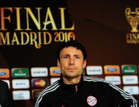 Ван Бомел: Можем да печелим големите финали