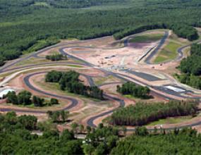 Писта до Ню Йорк иска Гран при на САЩ