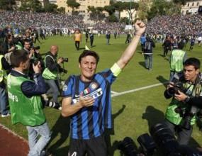 Санети срещу Байерн за 700-ен път с екипа на Интер
