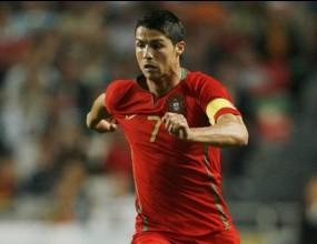 Роналдо: Не мога да правя чудеса с екипа на Португалия