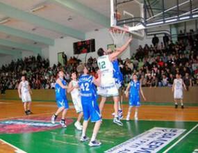 Балкан спечели бронза в НБЛ