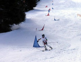 Словенски треньор поема юношеските национали по ски