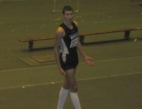 Георги Димитров спечели  квота за първата младежка олимпиада в Сингапур