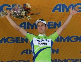 Винченцо Нибали спечели 14-тия етап на Джирото