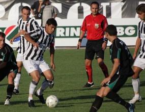 Искрен Писаров: На 21 юни съм на тренировка с Локо (Пловдив)