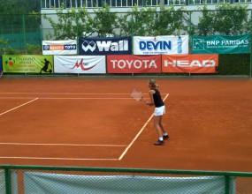 Петров и Ботушарова продължават без загубен сет на Държавното първенство