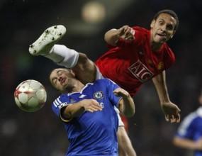 Челси срещу Ман Юнайтед на 8 август за пръв път през сезона