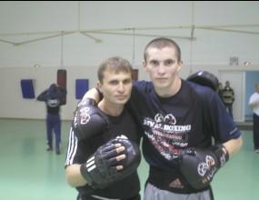 Всички полуфинали на европейското по бокс в Москва
