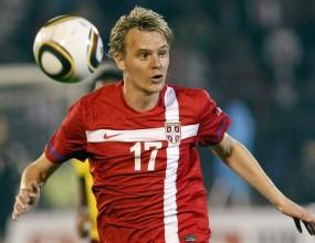 ЦСКА отхвърли офертата на Юве за Красич