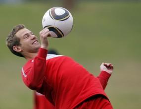 Джонатан Спектър: Мачът с Англия ще е най-лесният за САЩ