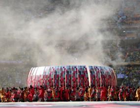 Футболните фенове в Ливан ще могат безплатно да гледат по телевизията Мондиал 2010