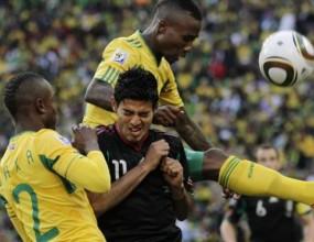 Фен открадна сателитната чиния на съседа си, за да гледа мачовете от ЮАР