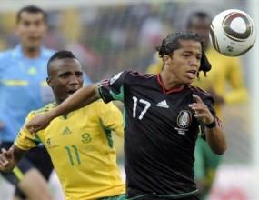 Дос Сантос: Не сме доволни, не играхме добре
