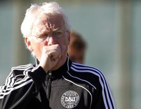 Олсен откри лек срещу вувузелите: Ще си изключа слуховия апарт по време на мача