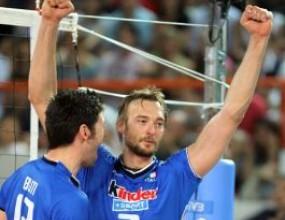 """Италия с чиста победа над Китай - """"адзурите"""" с 3-та поредна победа в Световната лига"""