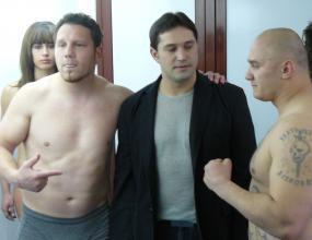Български представители заминаха за конгреса на ЕБУ