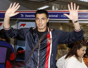 В Парагвай притеснени: Кардосо може да пропусне цялата групова фаза на Мондиала