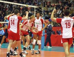Полша нокаутира Аржентина с 3:1 в Сан Хуан