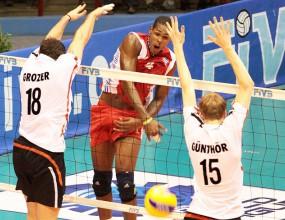 3 от 3 за Куба! Латиноамериканция отнесоха хита Германия с 3:0 в Хавана