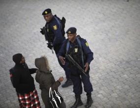 Ограбиха германски журналист в ЮАР