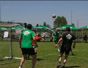 В Бургас стартира осмото издание на Каменица ФЕНКупа 2010