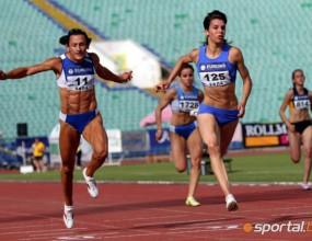 Габриела Лалева се завърна с победа