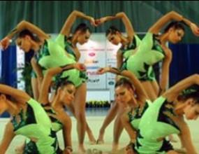 България с бронз на световното по естетическа гимнастика