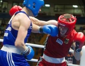 Русия грабна 7 златни медала на европейското по бокс в Москва