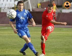 Левски победи вечния съперник с 2:0 при юношите