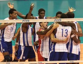 Куба продължава победния си ход в Световната лига