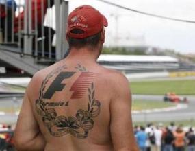 Бърни: Без HD във Формула 1 до 2012 година